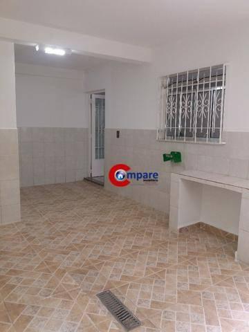Sobrado com 2 dormitórios à venda, 134 m² por r$ 530.000 - jardim las vegas - guarulhos/sp - Foto 19