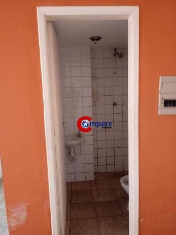 Apartamento à venda, 52 m² por r$ 165.000,00 - cidade parque brasília - guarulhos/sp - Foto 10