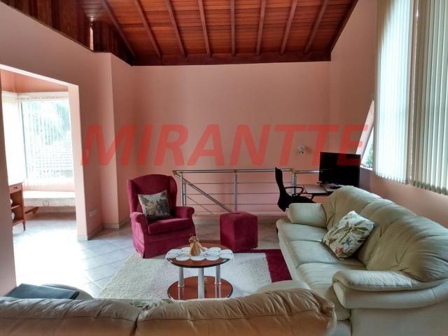 Apartamento à venda com 3 dormitórios em Serra da cantareira, São paulo cod:327337 - Foto 4