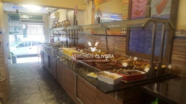 Galpão/depósito/armazém à venda em Tatuapé, São paulo cod:848 - Foto 6