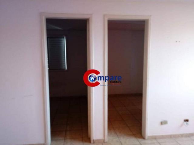 Apartamento à venda, 52 m² por r$ 165.000,00 - cidade parque brasília - guarulhos/sp - Foto 9