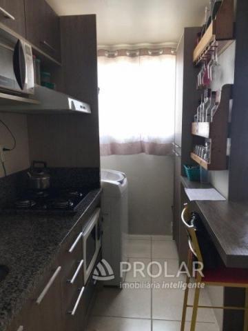 Apartamento à venda com 2 dormitórios em Aparecida, Bento gonçalves cod:10492 - Foto 3
