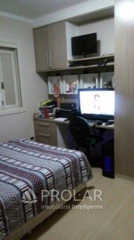 Apartamento à venda com 3 dormitórios em Borgo, Bento gonçalves cod:11010 - Foto 19