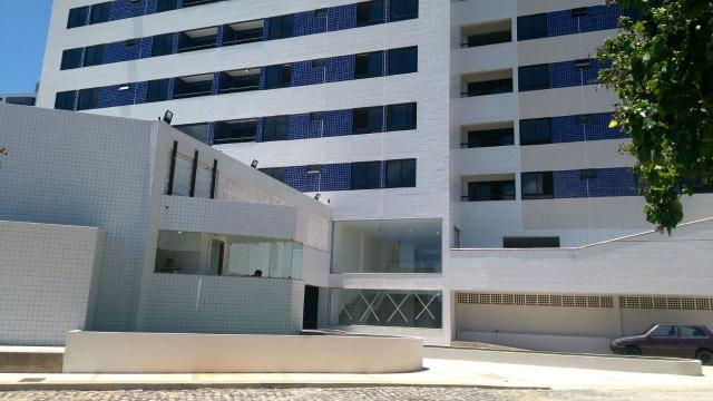 Apartamento à venda com 3 dormitórios em Petrópolis, Natal cod:762138 - Foto 11