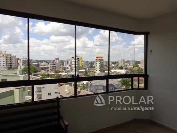 Apartamento para alugar com 2 dormitórios em Madureira, Caxias do sul cod:10165 - Foto 8
