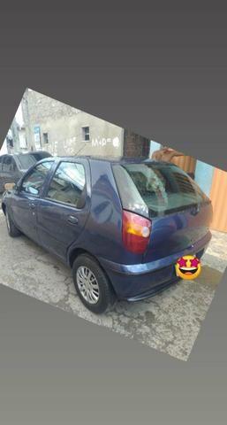 Vendo Fiat Palio ano 1999 - Foto 3