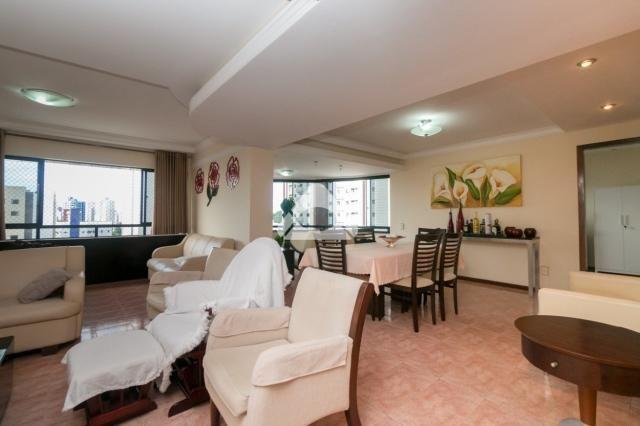 Apartamento à venda com 4 dormitórios em Barro vermelho, Natal cod:730165 - Foto 2