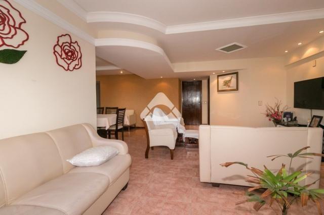 Apartamento à venda com 4 dormitórios em Barro vermelho, Natal cod:730165 - Foto 4