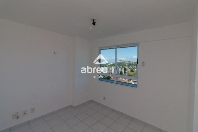 Apartamento à venda com 2 dormitórios em Ponta negra, Natal cod:820069 - Foto 8