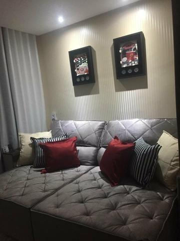 Casa Duplex com 4 quartos sendo 3 suítes - Foto 7