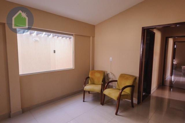 Casa à venda com 3 dormitórios em Pitimbu, Natal cod:815489 - Foto 7