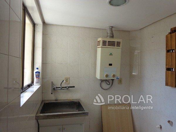 Apartamento para alugar com 2 dormitórios em Madureira, Caxias do sul cod:10165 - Foto 14