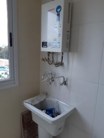 Apartamento para alugar com 2 dormitórios em Sanvitto, Caxias do sul cod:11048 - Foto 6