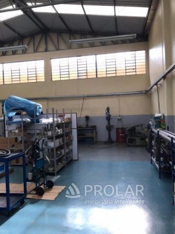 Galpão/depósito/armazém à venda em Cinquentenario, Caxias do sul cod:10084 - Foto 18