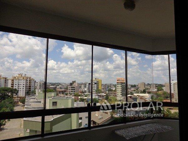 Apartamento para alugar com 2 dormitórios em Madureira, Caxias do sul cod:10165 - Foto 13