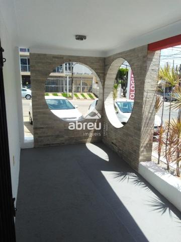 Escritório para alugar em Alecrim, Natal cod:820254 - Foto 4