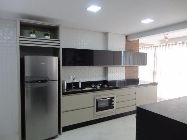 Apartamento com suíte, pronto e preço imperdível!!! Morretes Itapema - Foto 5