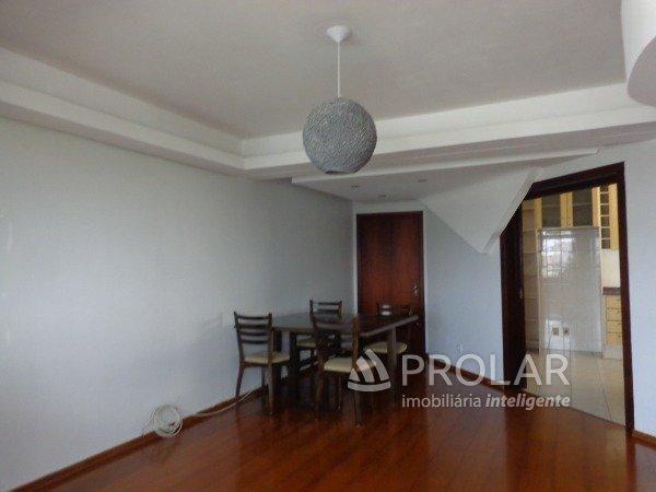 Apartamento para alugar com 2 dormitórios em Madureira, Caxias do sul cod:10165 - Foto 2