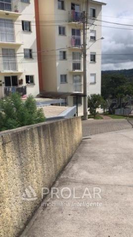 Apartamento à venda com 2 dormitórios em Aparecida, Bento gonçalves cod:10492 - Foto 13