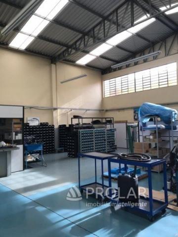 Galpão/depósito/armazém à venda em Cinquentenario, Caxias do sul cod:10084 - Foto 19