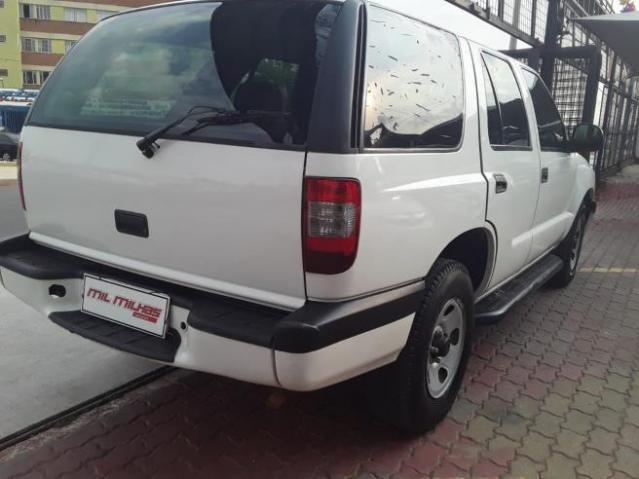 Chevrolet Blazer Advantage 4x2 2.4 Flex - Foto 5