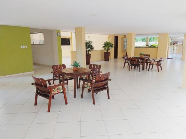 Apartamento à Venda em Jardim Plakaford com Dois Quartos - Salvador - Foto 17