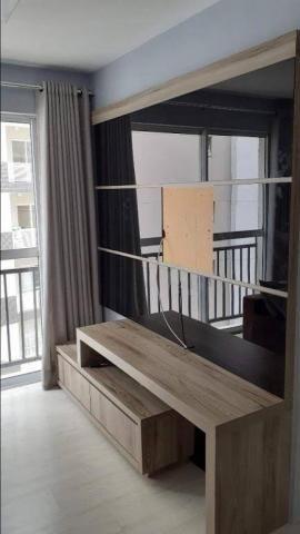 Apartamento com 2 dormitórios para alugar por R$ 1.900,00/mês - Vila Izabel - Curitiba/PR - Foto 5