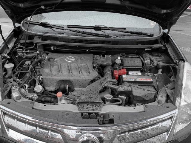 Livina Grand 1.8 SL 16V Flex / Gas 4P Aut. 2013 - Wagner - Foto 8