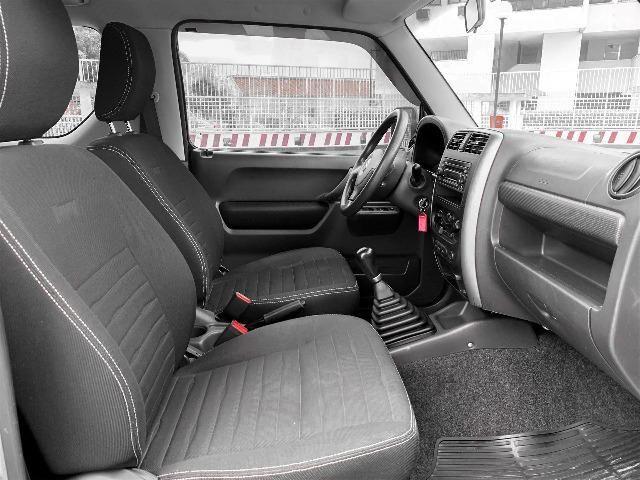 Jimny 1.3 4 ALL 16V 2P Gasolina Mec. 2017 - Wagner - Foto 13
