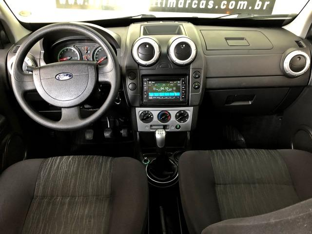 Ford Ecosport Xlt Freestyle 1.6 8v. Flex - Foto 7