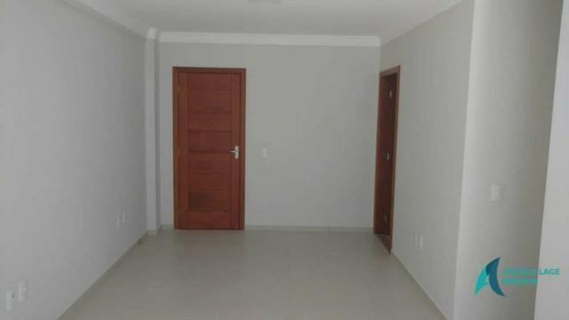 Apartamento 3 QTS Centro de Santa Isabel Domingos Martins - Foto 8