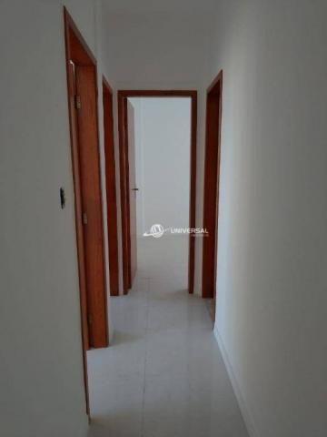 Apartamento com 3 quartos à venda, 80 m² por R$ 190.000 - Lourdes - Juiz de Fora/MG - Foto 11
