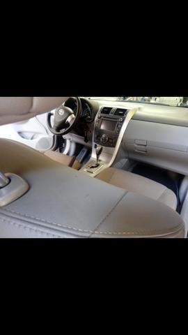 Corolla 2014 - XEI Completo de tudo - melhor preço! - Foto 2