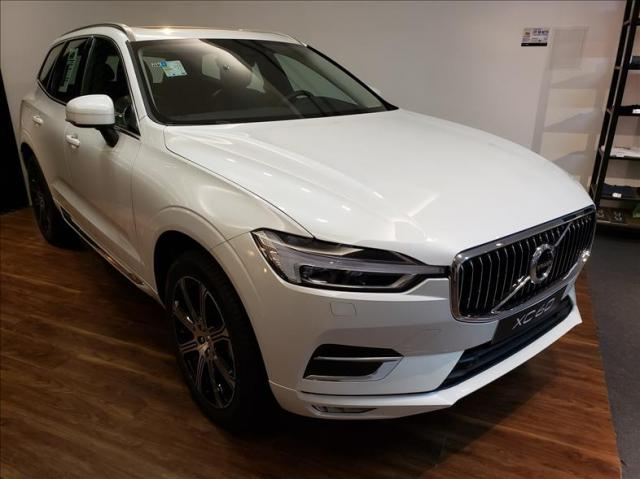 Volvo Xc60 2.0 t5 Inscription Awd Geartronic - Foto 4
