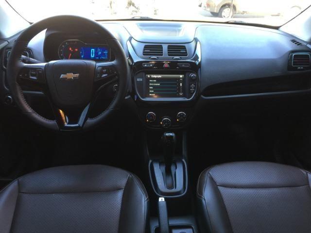 Chevrolet Cobalt 1.8 Elite Automático - Foto 7