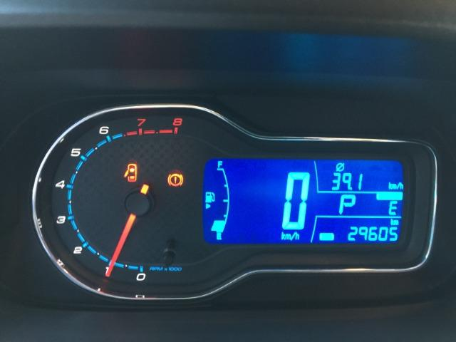 Chevrolet Cobalt 1.8 Elite Automático - Foto 9