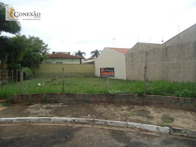 Terreno residencial à venda, Parque Fehr, São Carlos. - Foto 5