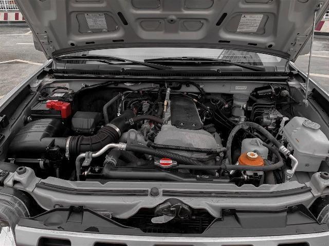 Jimny 1.3 4 ALL 16V 2P Gasolina Mec. 2017 - Wagner - Foto 10