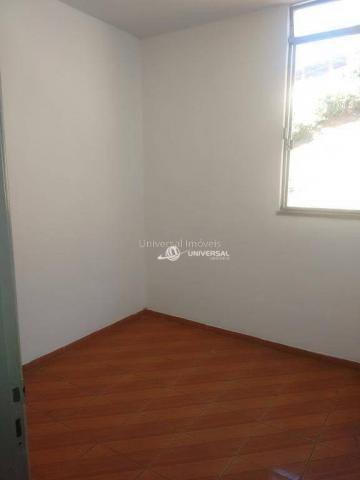 Apartamento com 3 quartos à venda, 70 m² por R$ 135.000 - São Bernardo - Juiz de Fora/MG - Foto 4