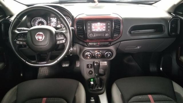Fiat Toro 2.0 Opening Edition Automática -2017 - Foto 8