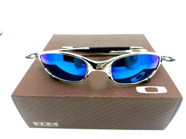 Óculos Oakley Juliet Romeo 24k Squared Double X Pronta Entrega ... 6d6dea5b03