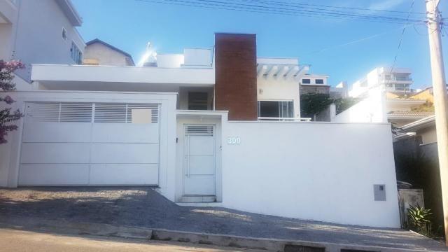 Casa no Residencial Santa Bárbara em Pouso Alegre - MG