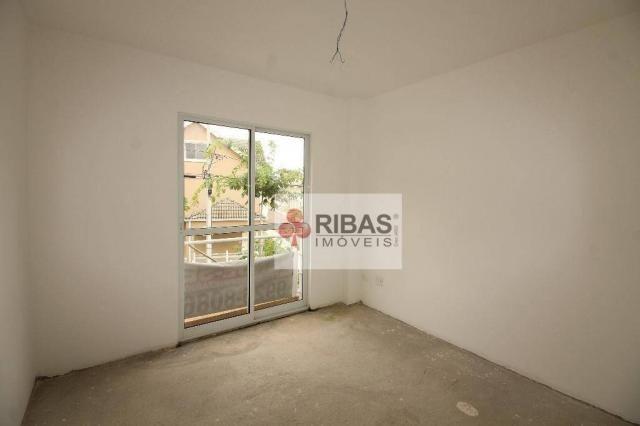 Casa com 3 dormitórios à venda, 126 m² por r$ 650.000 - barreirinha - curitiba/pr - Foto 13