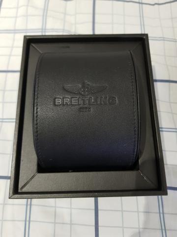 7e1a83064fe Relógio Breitling Colt II - Bijouterias