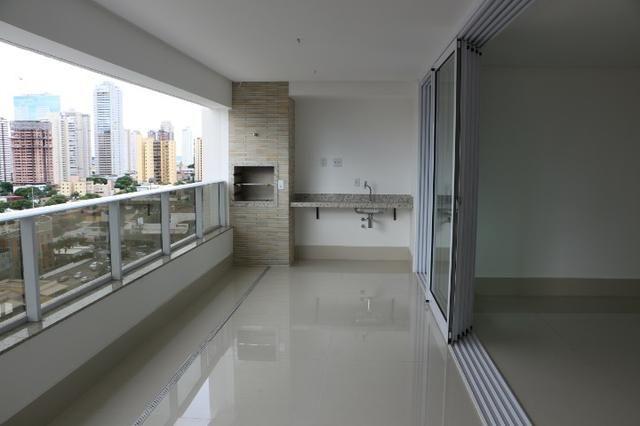 Apartamento 3 Suites Setor Bueno - Detail Vaca Brava - Foto 2