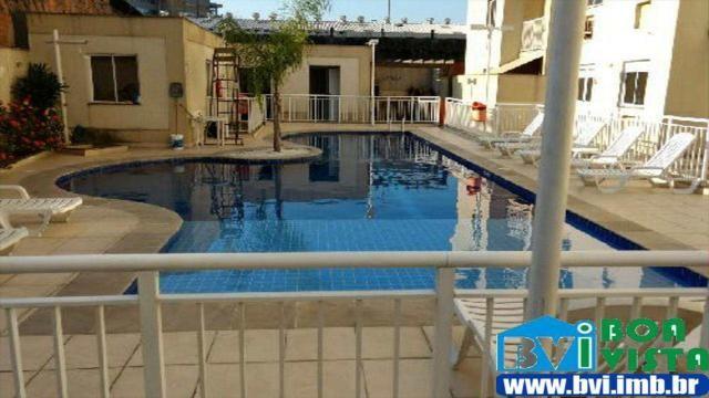 Apartamento à venda com 3 dormitórios em Vista alegre, Rio de janeiro cod:173 - Foto 14