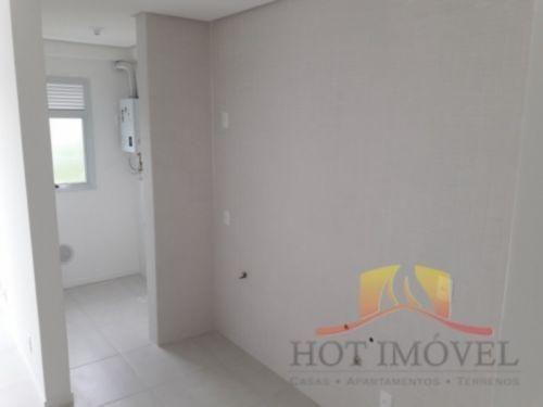 Apartamento à venda com 2 dormitórios em Campeche, Florianópolis cod:HI1673 - Foto 11