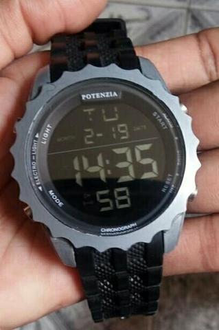 bd21acfa601 Relógio Potenzia - Bijouterias
