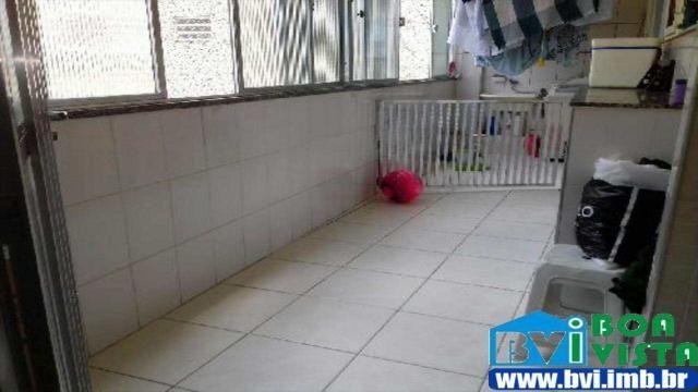 Apartamento à venda com 2 dormitórios em Vista alegre, Rio de janeiro cod:51 - Foto 12