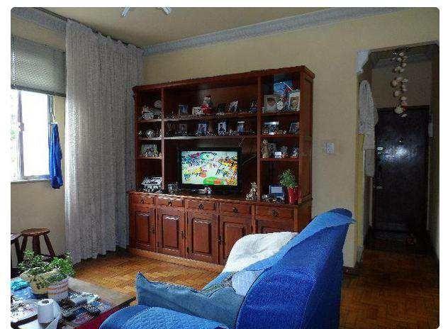 Apartamento à venda com 3 dormitórios em Vista alegre, Rio de janeiro cod:671